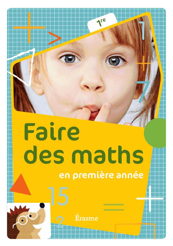 ACTES Faire des mathématiques à l