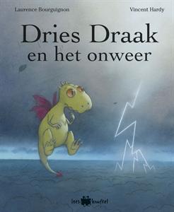 Afbeeldingsresultaat voor verhaal dries draak