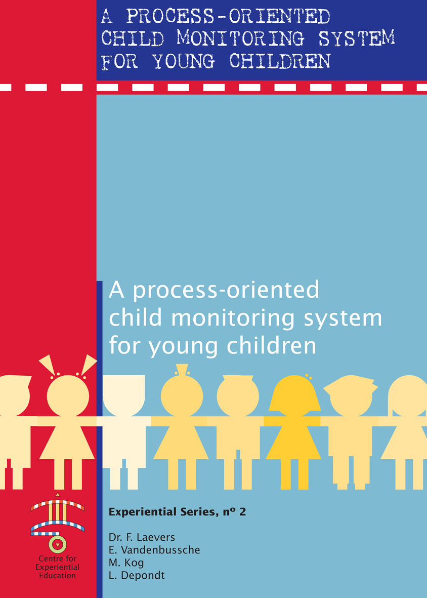 Process Monitoring System : A process oriented monitoring system for the early years